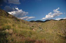 Free Arizona Valley Stock Photo - 2721670