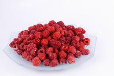 Free Raspberries Stock Images - 2722604