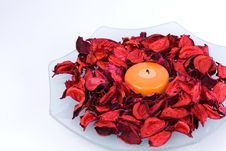 Free Pot Pourri Royalty Free Stock Photography - 2722617