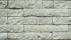 Free Stone Wall. Stock Images - 2724004