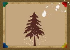 Free Christmas Tree Stock Photo - 2724800