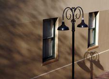 Free Classic Street Latern Stock Image - 2725071