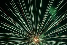 Free Fireworks Royalty Free Stock Image - 2725716