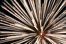 Free Fireworks Royalty Free Stock Photos - 2725858
