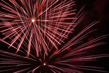 Free Fireworks Stock Photo - 2725880