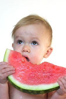 Free Taste Of Summer Stock Image - 2726631