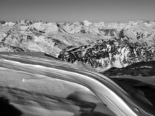 Free French Alps Stock Image - 2726671