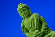 Free Buddha. Stock Images - 2727074