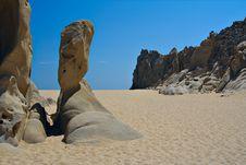 Free Beautiful Beach Stock Photos - 2728443