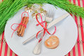 Free Kitchen Composition For Christmas. Royalty Free Stock Photography - 27209327