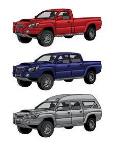 Free Cars Royalty Free Stock Image - 27202686