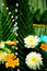 Free Thai Style Of Flower Arrangement. Stock Images - 27201274