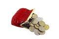 Free Exchange Treasury Royalty Free Stock Image - 27215656