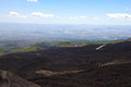 Free Top Of The Etna Volcano In Sicily Royalty Free Stock Photos - 27216258