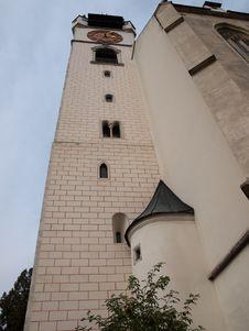 Free Krems-Austria Stock Image - 27219791