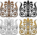 Free Wooden Pattern Royalty Free Stock Image - 27220376