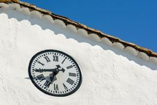 Free Clock Stock Images - 27222544