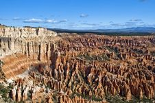 Free National Park - Bryce Canyon Stock Photos - 27223883