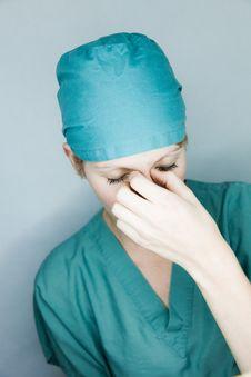 Free Headache Stock Images - 27226254