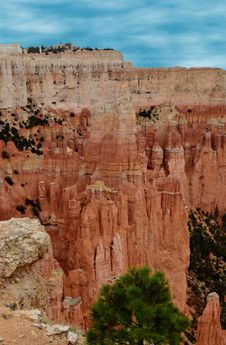 Free Bryce Canyon Royalty Free Stock Photos - 27227468