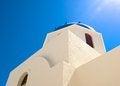 Free The Architecture Of Santorini Royalty Free Stock Photo - 27235395