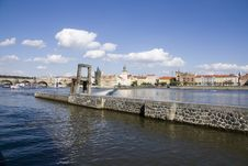 Free Prague Royalty Free Stock Photography - 27237177