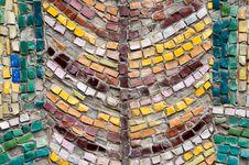 Free Old Street Mosaic Stock Photos - 27238193