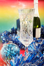 Free Winter Holiday To The Christmas Royalty Free Stock Photo - 27240015