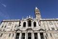 Free The Basilica Di Santa Maria Maggiore In Rome Royalty Free Stock Photo - 27240515