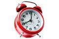 Free Classic Alarm Clock Stock Image - 27241521