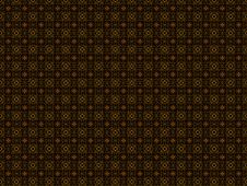Free Pattern Flowers Background Stock Images - 27245254