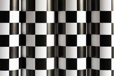 Free Checkered Background Royalty Free Stock Images - 27248269