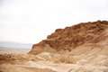 Free Masada Fortress Royalty Free Stock Photo - 27251995