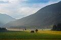 Free The View Of Dolomiti Mountain Royalty Free Stock Photo - 27254645