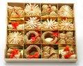 Free Christmas Decoration Stock Images - 27255084