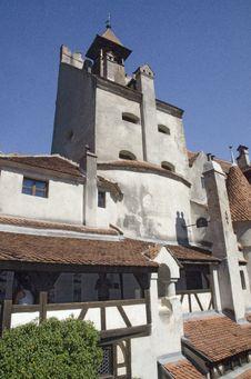 Free Bran Castle, Romania Stock Photos - 27251913