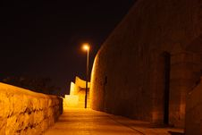 Free Old Jerusalem Streets Stock Image - 27252021