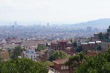 Free Barcelona Royalty Free Stock Photos - 27252598
