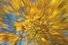 Free Autumn Abstract Background Stock Photos - 27252913
