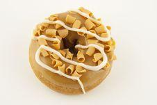 Free Donut Stock Photo - 27253940