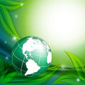 Free Environmental Vector Concept. Eps10 Royalty Free Stock Image - 27264576