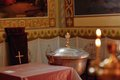 Free Church Candles Royalty Free Stock Images - 27265269