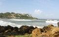 Free Sea Beach Sceinics Royalty Free Stock Images - 27266549