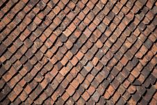 Free Bricks Background Stock Image - 27262721