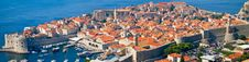 Free The Old Town Of Dubrovnik Stock Image - 27274821