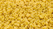 Free Macaroni Top View Royalty Free Stock Image - 27277656
