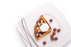 Free Waffles Royalty Free Stock Photography - 27277727