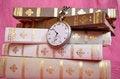 Free Books Royalty Free Stock Photos - 27281968