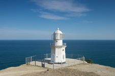 Free Lighthouse By The Sea Stock Images - 27282844
