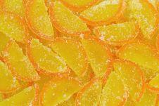 Free Marmalade Royalty Free Stock Photo - 27284635